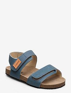 Bomhus EP - sandals - blue heaven