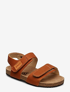 Bomhus EP - sandals - light brown