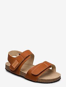 Bomhus EP - sandals - light brown