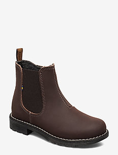 Husum JR XC - DARK BROWN