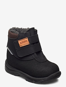 Yxhult XC - winter boots - black