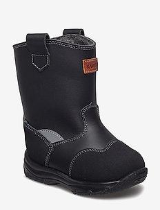 Aspa XC - bottes d'hiver -  [black]