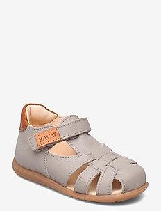 Rullsand EP - sandalen met riempjes - slate grey