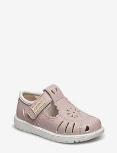Blombacka XC - sandales - pink