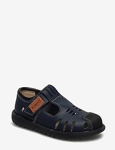 Målerås XC - sandalen met riempjes - blue