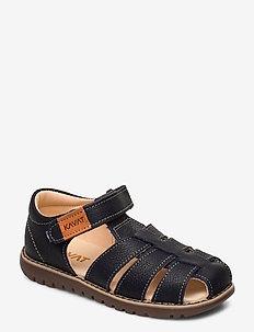 Hällevik EP - sandalen - blue