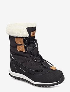 Idre WP - vinterstøvler -  [black]