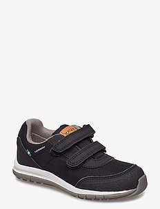 Halland WP - sneakers - black