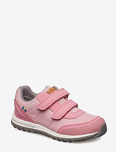 Halland WP - sneakers - pink