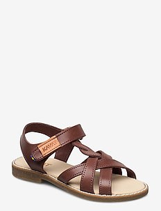 Mala EP - sandals - taupe