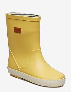 Skur WP - gummistiefel - light yellow