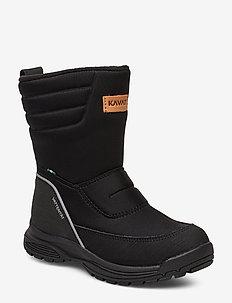 Voxna JR WP - winterlaarzen - black