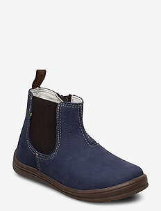 Stampa XCN - boots - blue