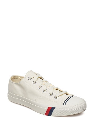 ROYAL LO CLASSIC CAN - WHITE