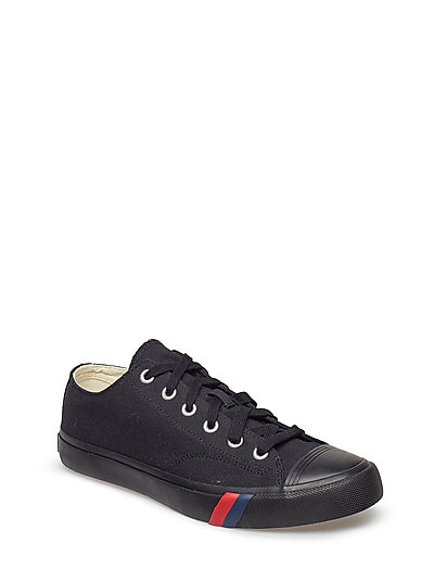 ROYAL LO CLASSIC CAN - BLACK / BLACK