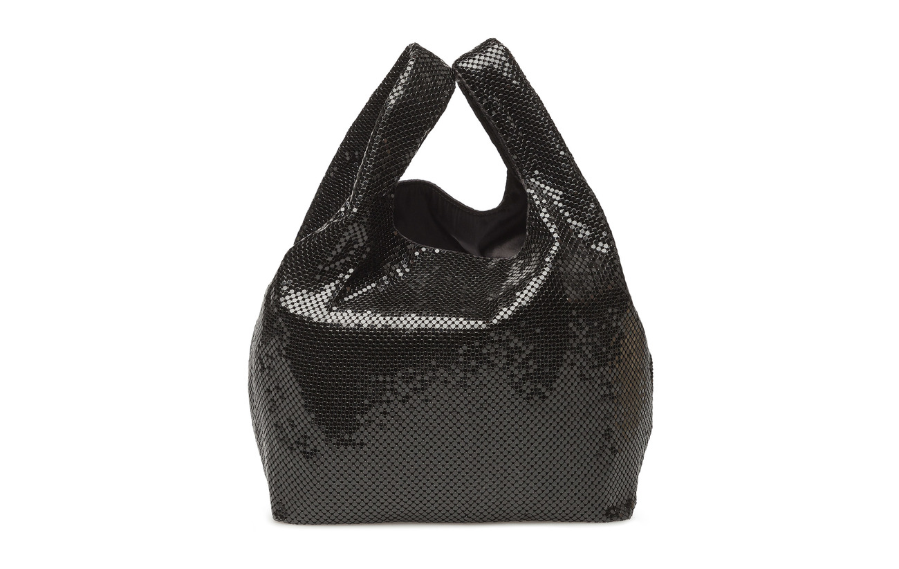 kylie Chainmail Kendall Mini 95 Michelle Aluminum Polyester Black 5 RqWdzW