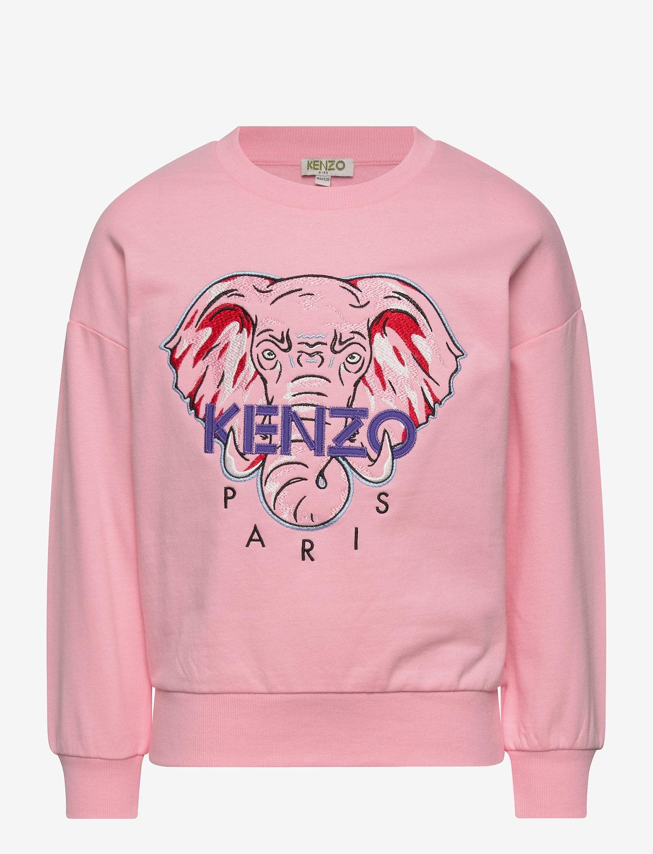 Kenzo - KAYLISTA - sweatshirts - old pink - 0