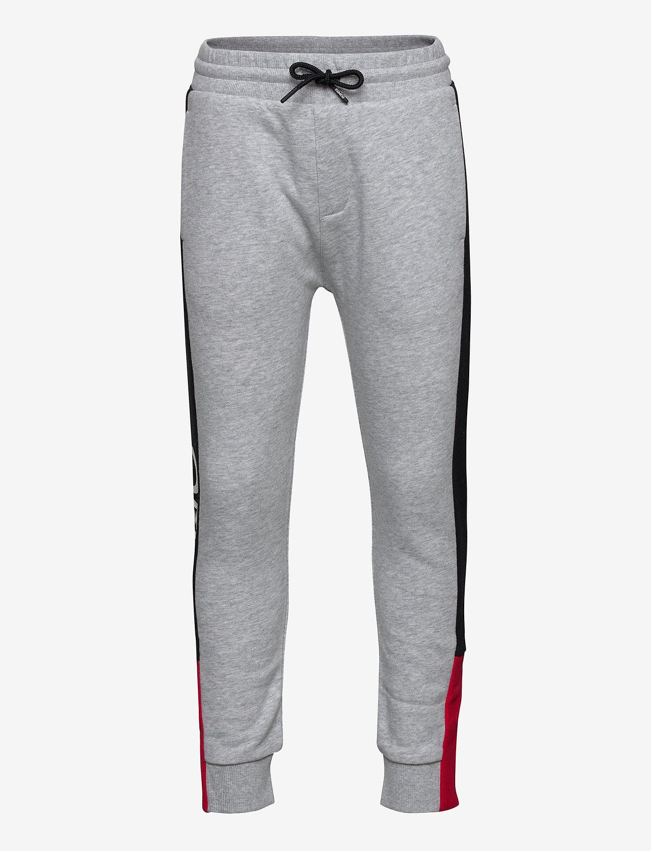 Kenzo - KARL - sweatpants - grey chine - 0