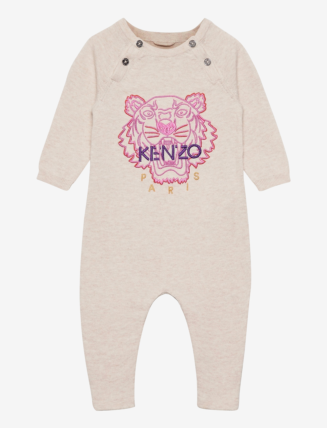 Kenzo - ALL IN ONE - langärmelig - chine beige - 0