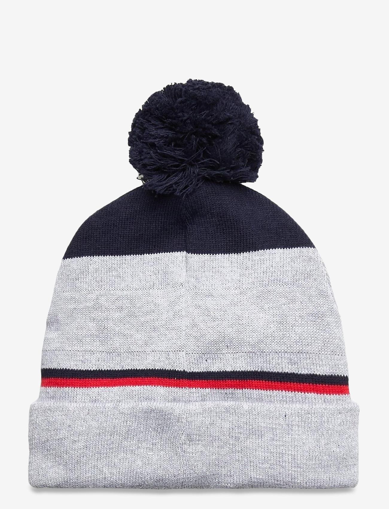 Kenzo - PULL ON HAT - huer - grey marl - 1