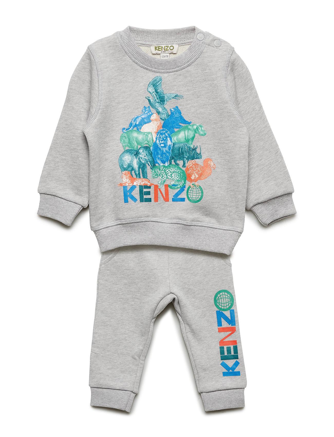 Kenzo GONCA - GREY