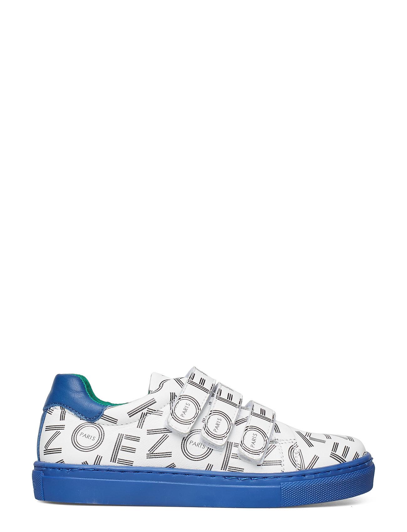 Galao 1 Sneakers Sko Hvid Kenzo