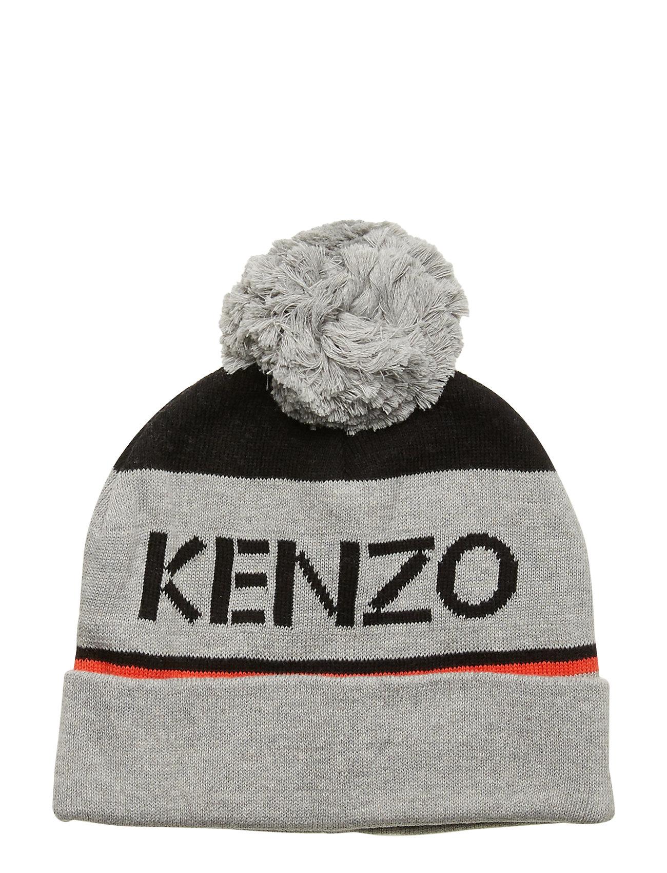 Kenzo LOGO JB 20 - GREY