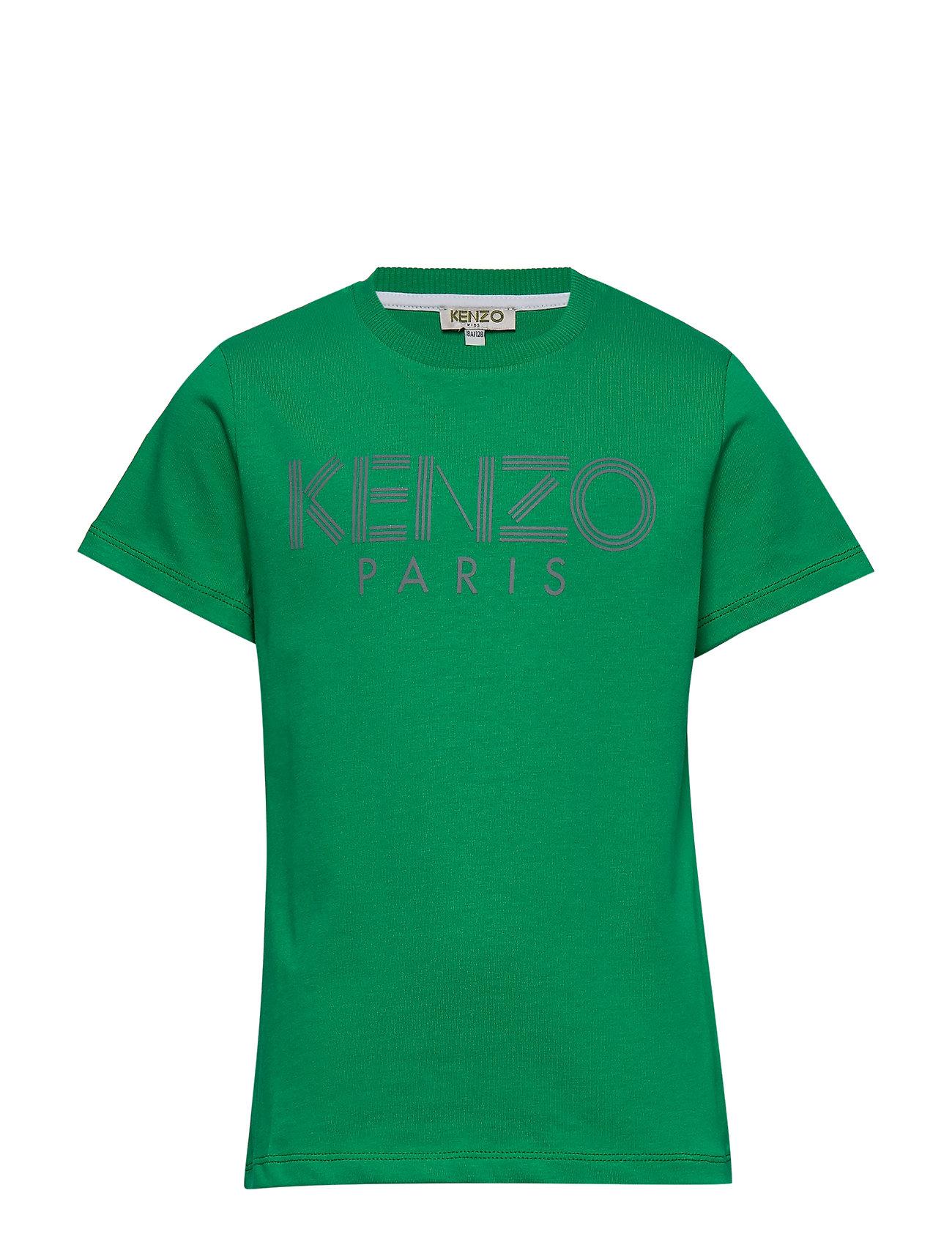 Kenzo LOGO JB 3 - GREEN