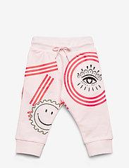 Kenzo - JICTOIRE - sweatpants - light pink - 0