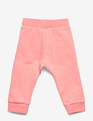 Kenzo - JACOBINE - sweatpants - mid pink - 1