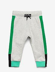 Kenzo - JOMAIN - sweatpants - elephant color - 0