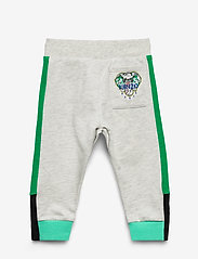 Kenzo - JOMAIN - sweatpants - elephant color - 1