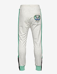 Kenzo - JAVIER - sweatpants - elephant color - 1