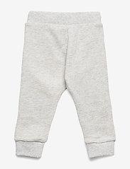 Kenzo - JAMEL - sweatpants - elephant color - 1