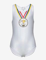 Kenzo - AKTION2-26 - swimsuits - silver - 0