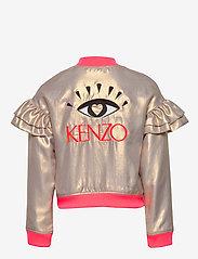 Kenzo - JILIANE - bomberjacks - gold - 1