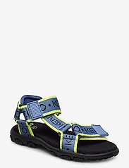 Kenzo - JOHAN 1 - sandals - cornflower - 0