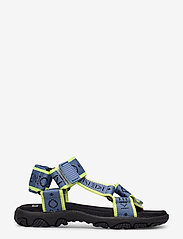 Kenzo - JOHAN 1 - sandals - cornflower - 1