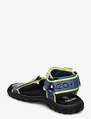 Kenzo - JOHAN 1 - sandals - cornflower - 2