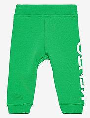 Kenzo - TROUSERS - trousers - green - 1