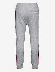 Kenzo - KARL - sweatpants - grey chine - 1