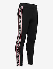 Kenzo - TROUSERS - trousers - black - 2