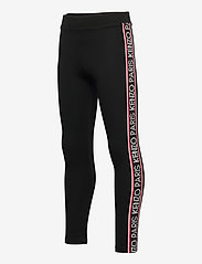 Kenzo - TROUSERS - trousers - black - 3