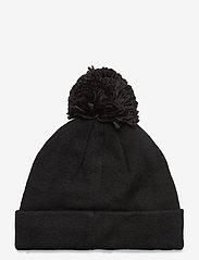 Kenzo - PULL ON HAT - huer - black - 1