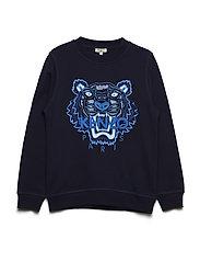 TIGER JB PER 2 - MARINE BLUE