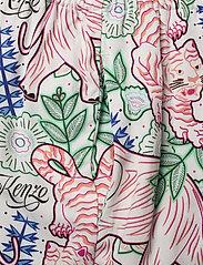 Kenzo - JANNA - trousers - white - 2
