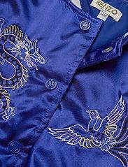 Kenzo - JEANNE - bomberjacks - royal blue - 2