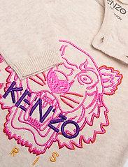 Kenzo - ALL IN ONE - langärmelig - chine beige - 2