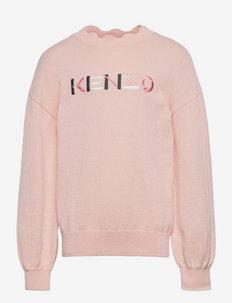 PULLOVER - trøjer - pink