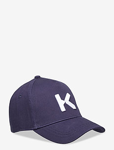 CAP - kasketter - navy